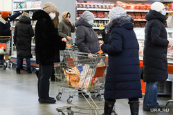 В Госдуме высказались о введении в России продуктовых карточек