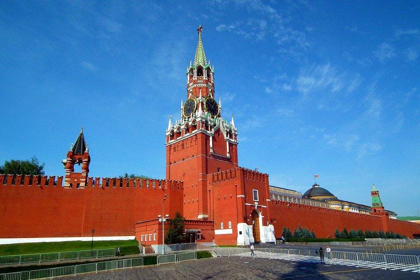 Вторая холодная. Кремль как китайский агент