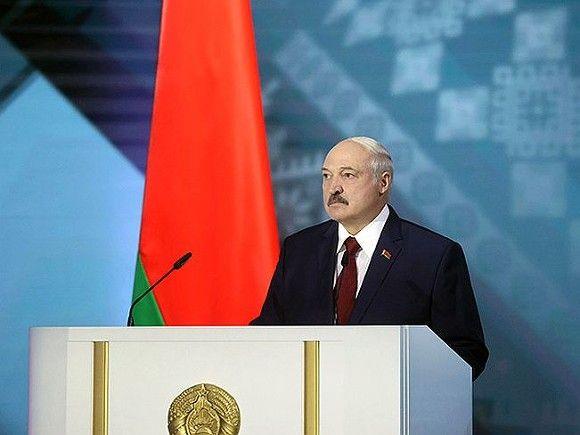Журналисты Nexta утверждают, что у Лукашенко есть еще один сын— с особенностями развития