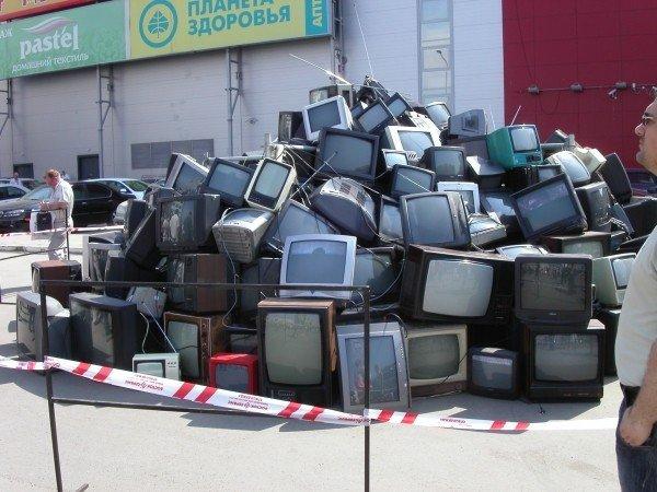 Во время гибридной войны люди могут отвернуться от телевизора