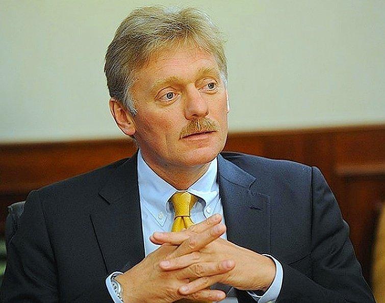 В Кремле оценили первые 100 дней правления Байдена