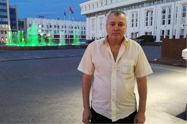 Пенсионера оштрафовали на ₽510 тыс. за репост и участие в митинге