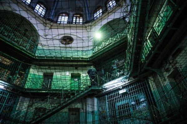 Россия обогнала всю Европу по числу заключенных в тюрьмах
