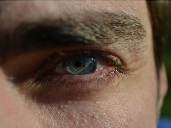 В Воронеже студенты-медики получили ожоги глаз на заседании кружка ОБЖ