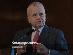 Россия высылает посла США