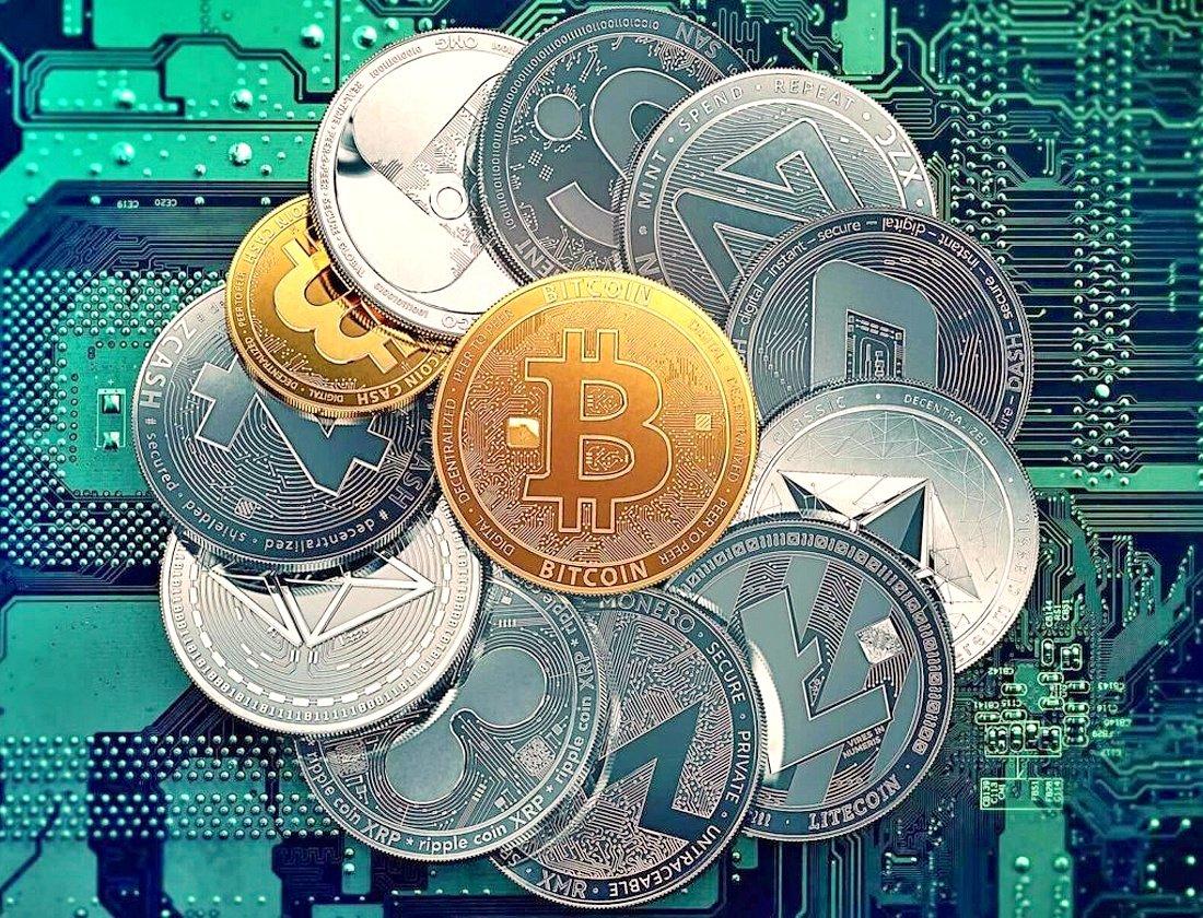 Источник узнал о разногласиях ЦБ и Минфина в вопросах контроля за криптовалютой