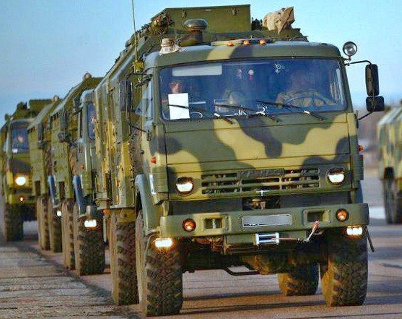 Отвод российских войск от границ Украины привел к росту рубля и биржевых котировок