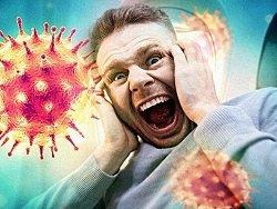 Ученый предупредил человечество об угрозе COVID-26 и COVID-32