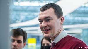 Кремль обозначил результат, которого Дегтярев должен достичь на выборах губернатора