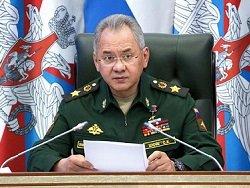 Шойгу объявил о создании 20 новых соединений в ответ на действия НАТО