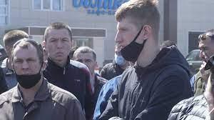 В Оренбургской области поминки погибшего рабочего превратились в стихийный митинг