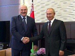 Почему Лукашенко «не знает» чей Крым