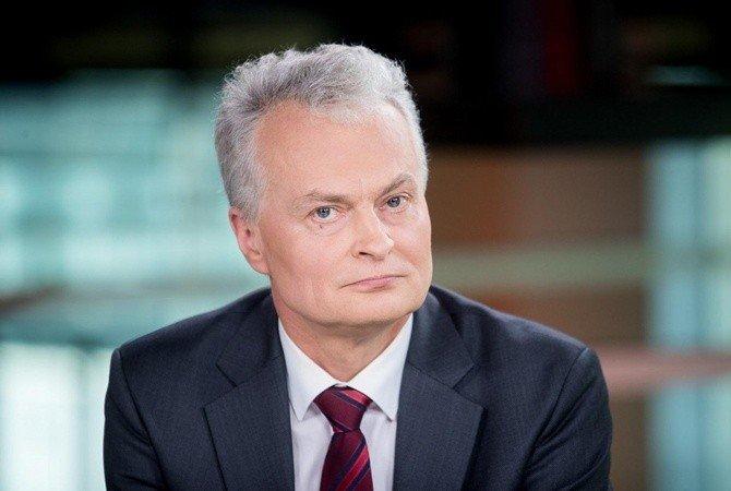 Литва потребовала немедленно освободить белорусского журналиста Романа Протасевича