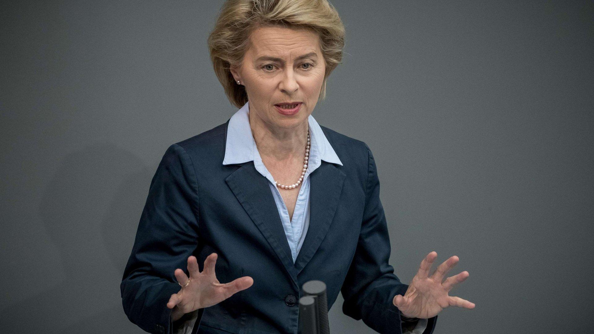 Чем поможет доклад Еврокомиссии об отношениях ЕС с Россией