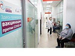 Обязательная вакцинация от Медведева раскалывает власть
