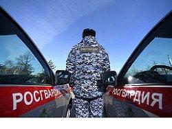 В Москве арестовали высокопоставленных офицеров Росгвардии