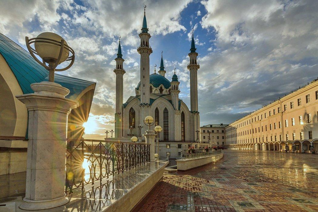 В Казани после атаки на школу начнут искать тихих студентов