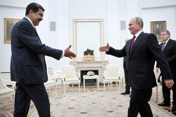 Мадуро повысил зарплаты в Венесуэле до $2,5 в месяц