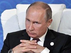 Путин ввел штрафы за распространение материалов СМИ-иноагентов без маркировки