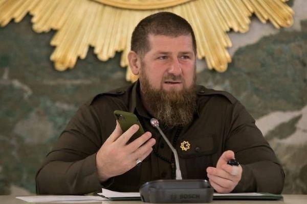 Доходы Кадырова за год выросли более чем в 2,5 раза