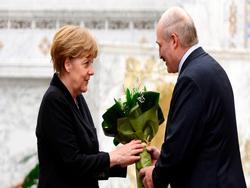 Берлин и Париж призвали к новым выборам президента Белоруссии