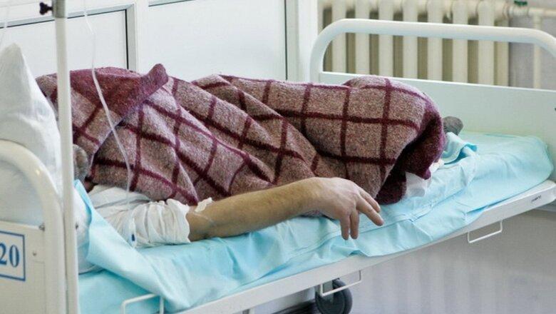 Цифра дня: за пять лет смертность от онкологии в России выросла на 12,4%