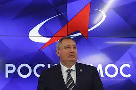 Роскосмос: доход Рогозина вырос в два раза за счет премирования