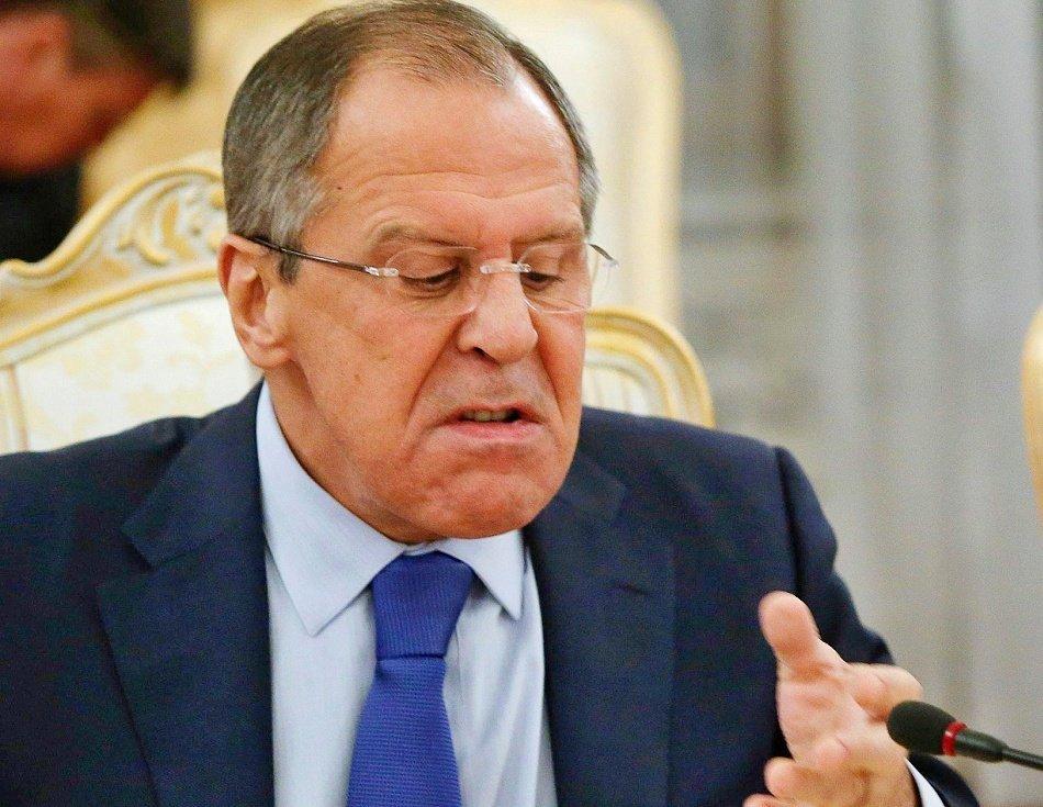 Лавров назвал условие дружбы России с США