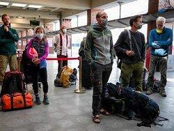 Россиян призвали срочно покинуть Непал