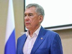 Президент Татарстана назвал способ предотвратить расстрелы в школах