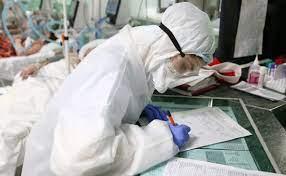 В России реальная смертность от COVID-19 приблизилась к 600 тысячам