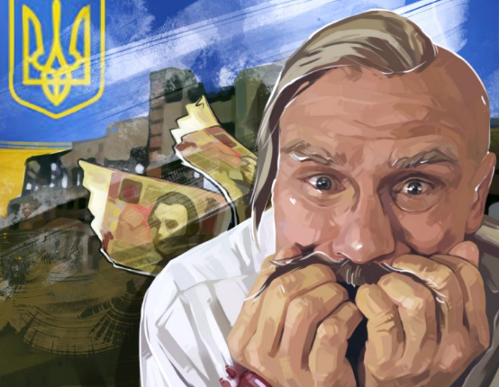 Газ по 15. Почему, вопреки обещаниям Кабмина, тарифы для украинцев не снизились