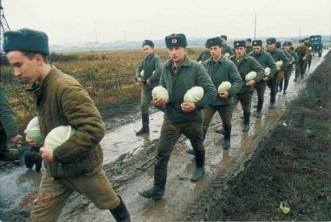 Россия протестирует переход на бюджет военного времени