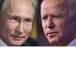 "NBC: Байден передаст Путину ""жесткий сигнал"""