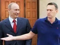 Почему Кремль помогал Навальному, а потом посадил?