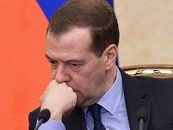 СМИ: Кремль рассмотрел формирование списка «Единой России» без Медведева