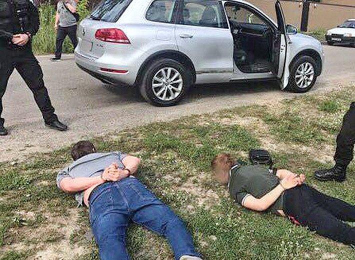 Девяностые возвращаются! Очевидцы рассказали о разборках со стрельбой в Москве