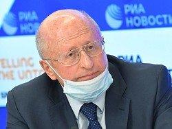 Создатель «Спутник V» предложил Путину подтолкнуть народ к вакцинации