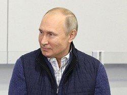 Путин опроверг намерение РФ прекратить сотрудничество с США в космосе