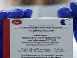 """Репутация или здоровье: активисты просят проверить вакцину """"Вектора"""""""