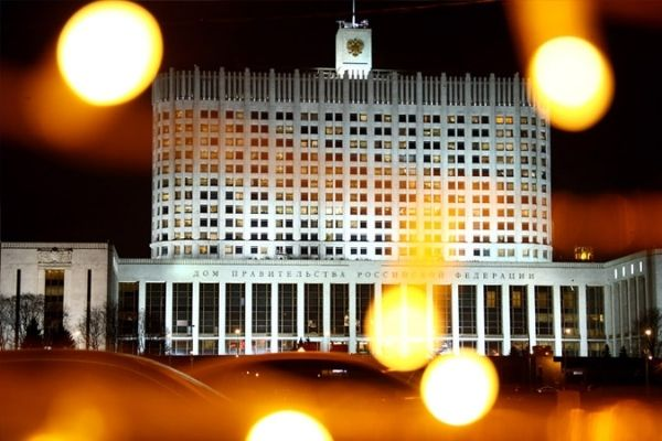 Несмотря на критику, власти решились на масштабное объединение регионов