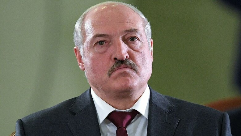 Киевский университет лишил Лукашенко звания почетного доктора наук