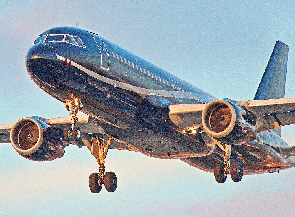 Росавиация заявила о решении вопроса с рейсами между Москвой и ФРГ