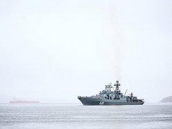 РФ обратилась к Британии из-за инцидента у Крыма