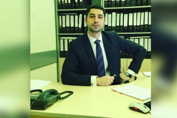 Главу бюджетного департамента Минфина задержали за дебош
