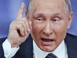 Путин запретил причастным к экстремизму участвовать в выборах