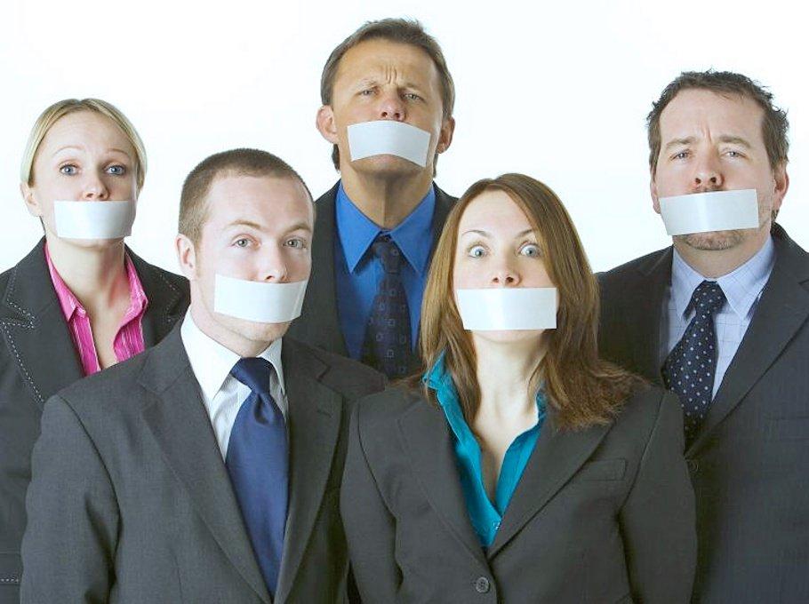 Дума приняла закон о внесудебной блокировке клеветы в интернете