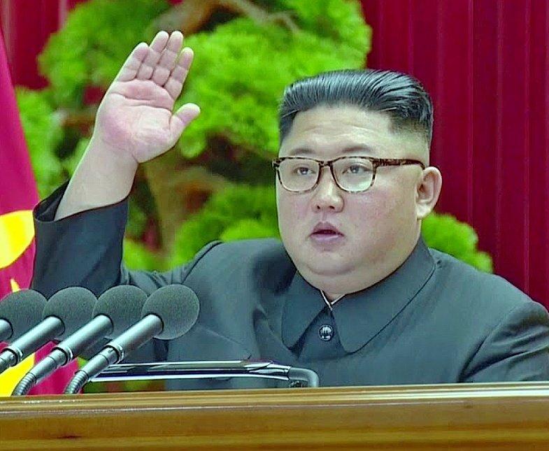 СМИ: Ким Чен Ын заметно похудел
