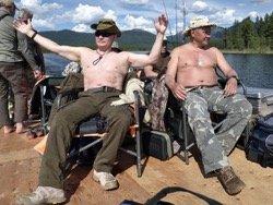 Народ - Путину: место вакцинации изменить нельзя