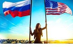 """""""Мы – за свет в конце тоннеля!"""" Женщины США и России обратились к Байдену и Путину"""